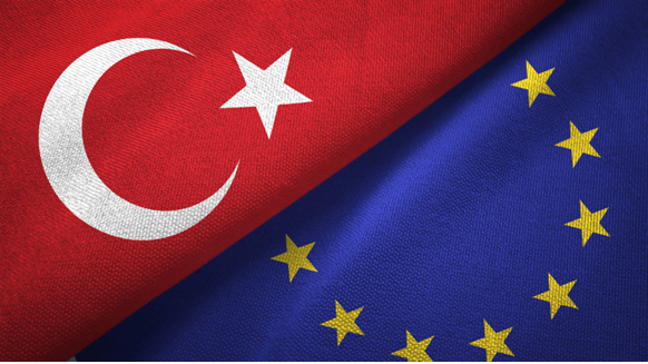 Turkey Confronts EU with New Energy Survey