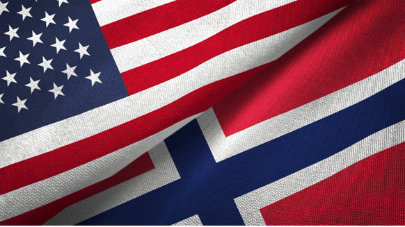 US and Norway Sign Energy Deal