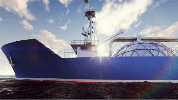 Blackstone to Gain $5B from Cheniere LNG Sale