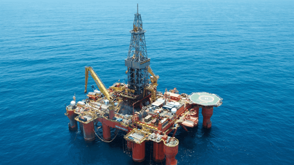 $83MM Pemex Contract Goes to Dolphin Drilling
