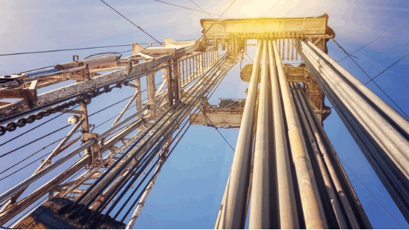Baker Hughes Shows Gain in US Rigs