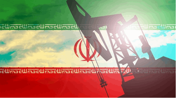 Iran Charity to Develop Marun Oil Field