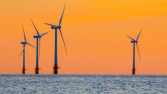 BP Moves into Offshore Wind