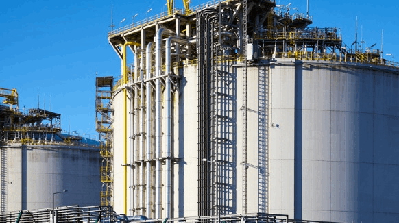 LNG Terminal to Nearly Double Middle East Import Capacity