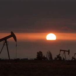 Some Producers Setting Records Despite Low Drilling Levels