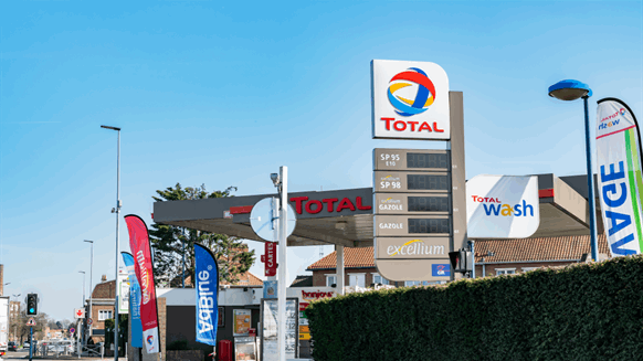 Total to Stop Refining Crude at French Facility