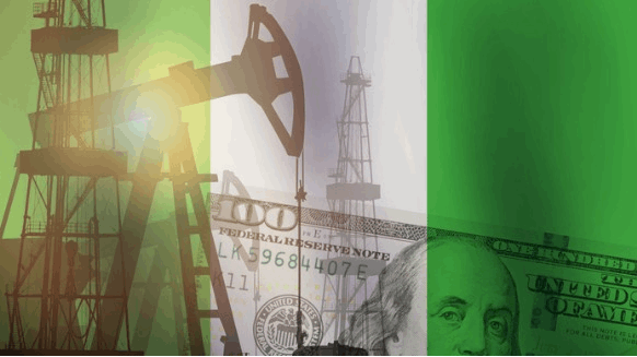 Nigeria May Sell Shares in National Oil Company
