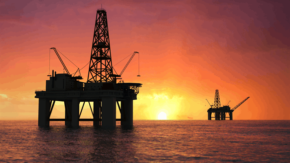 92 Percent of US GOM Oil Production Shut-In
