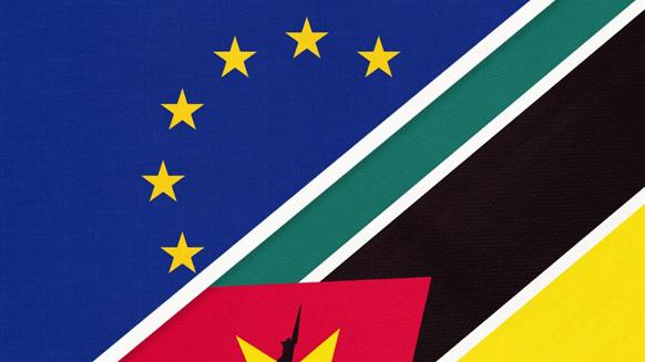 EU Agrees to Aid Restive Mozambique LNG Region