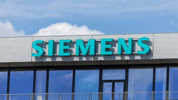 Siemens to Supply Gas Turbines for Africa LNG Project