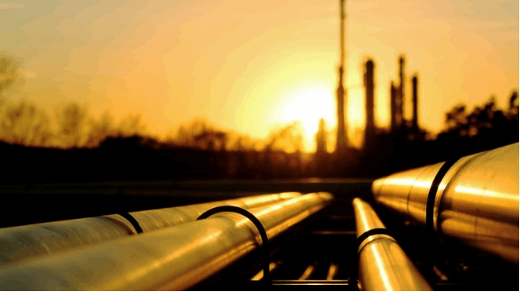 Image Oil Prices Manage Slight Gain for Week