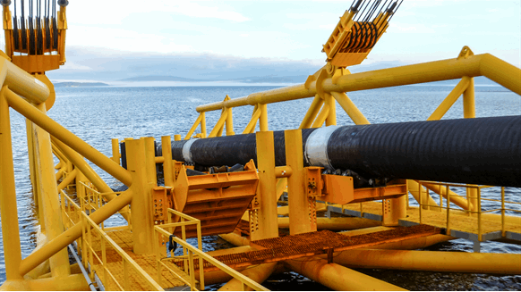 Pipelay Project Could Be Worth $250MM to TechnipFMC