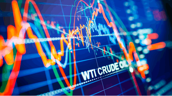 Oil Prices Finish Lower for the Week