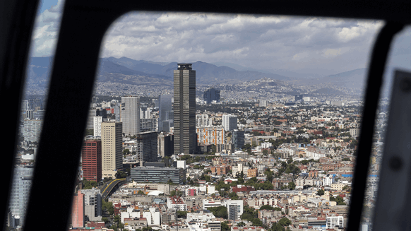 Mexico Seeks to Revive Pemex