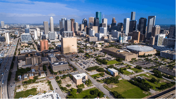 Will Houston Be the Energy Transition Epicenter?