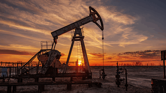Crude Oil Prices Wrap Up Strong Week