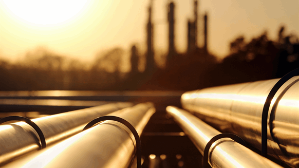 Oil Prices Edge Upward and Gasoline Rally Sputters
