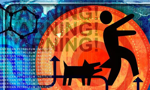 API Calls for RFS Repeal