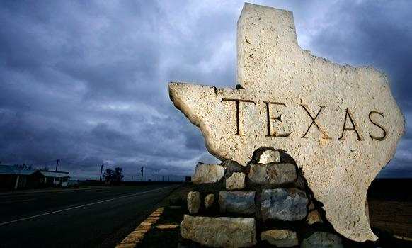Texas' Coastal Bend: Sun, Sea, Sand and Shortage
