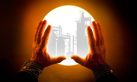 CEA: Five Oil & Gas Predictions for 2013