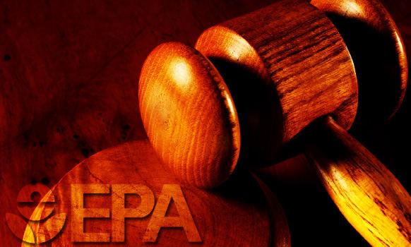 Legislation Would Change How EPA Sets 'Phantom Fuel' Volumes