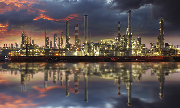 Catalytic Processes Could Yield Alternatives to Refineries, Ethane Crackers
