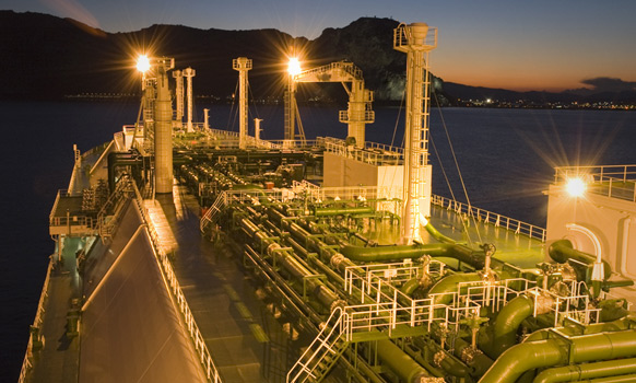 Asia's LNG Spot Market Fundamentals to Change