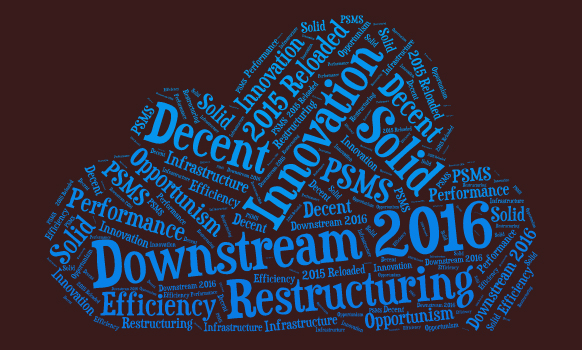 OPINION: Predicting 2016 for the Downstream in 11 (Actually 12) Words