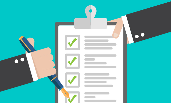 Taking Compliance Beyond a 'Checklist' Mentality