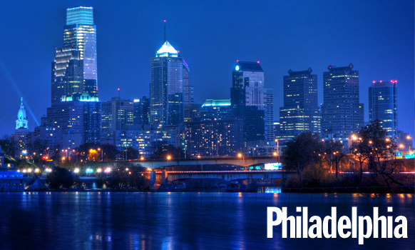 Could Philadelphia Become 'Cushing East'?