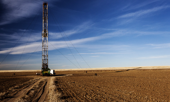 Report: Shale Revolution Spurs Transportation, Logistics Opportunities