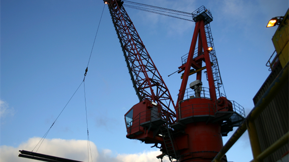 Five Jobs Set to Grow in Oil, Gas: Decommissioning