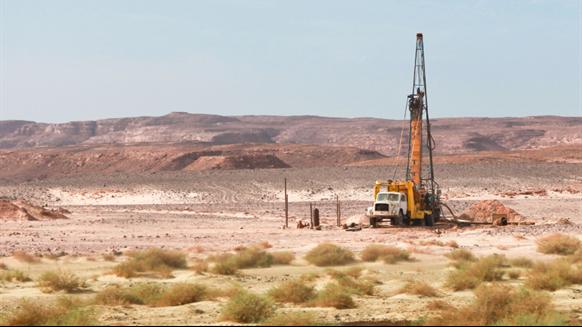 OTC 2016: Egypt to Offer Blocks, Zhor Project Creates 5,000 Jobs