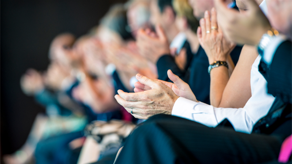 OTC 2016 Day Three Slideshow Shows Industry Optimism