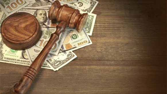Bankruptcy Judge Rules E&Ps Can Get Out Of Midstream Contracts