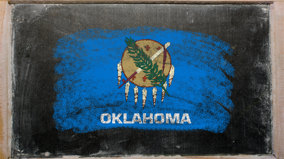As Oil Boom Goes Bust, Oklahoma Protects Drillers and Squeezes Schools
