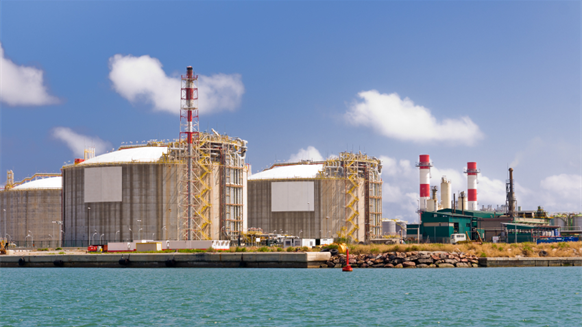 What Will Drive LNG Growth for the Next Decade?