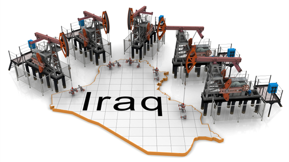 Iraq Sticks to Oil Output Growth Plan Despite Spending Cuts