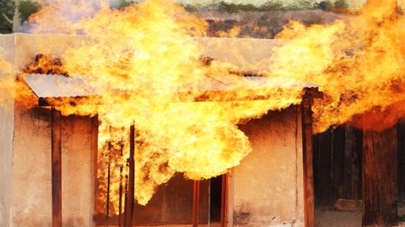 Niger Delta Avengers Attack Escravos Terminal