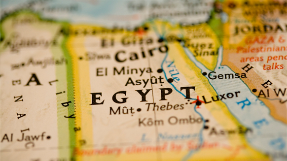 BP Sanctions Atoll Phase One Project in Egypt