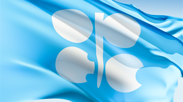 OPEC Says Its Oil Revenue Plunges $438 Billion to 10-Year Low