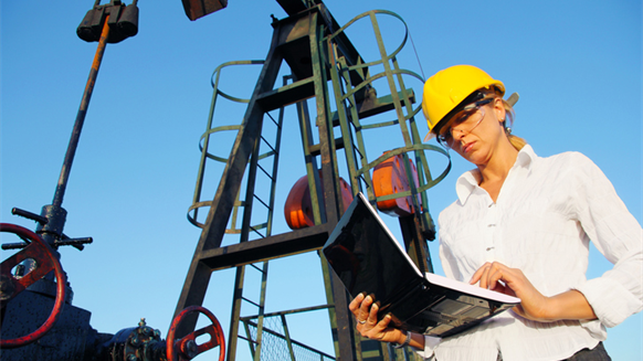 How Mobility Can Bring Operational Efficiencies to Oil, Gas Sector