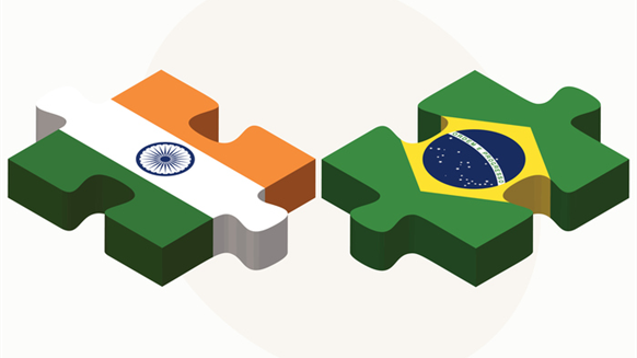 Petrobras' Indian Partners Fight Delay In Troubled Brazil Oil Project