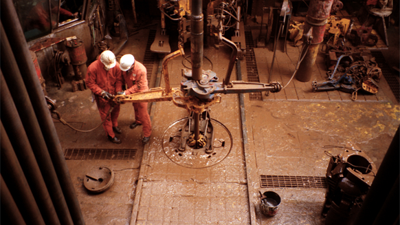 Trade Union Says UK Oil, Gas Workforce Plan Comes up Short
