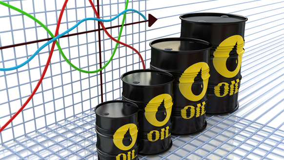 Oil Market In Early Stages of Sustainable Recovery
