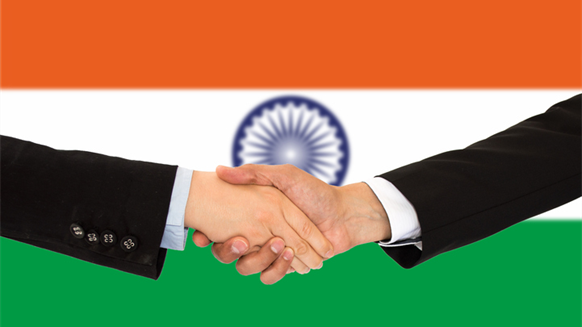 India Seeking Merger Model For Possible State Oil Champion