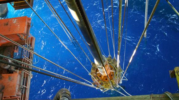 IOG Retrieves Good Quality Oil Samples from Skipper Well