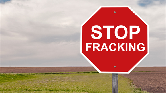 Australian State To Permanently Ban Onshore Gas Fracking