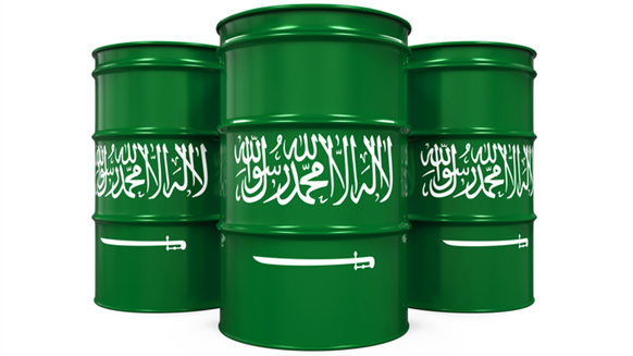 Saudis Seen Bolstering Oil Market Defense With Asia Storage