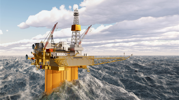 Offshore Norway Rigs Could Require Safety Modifications
